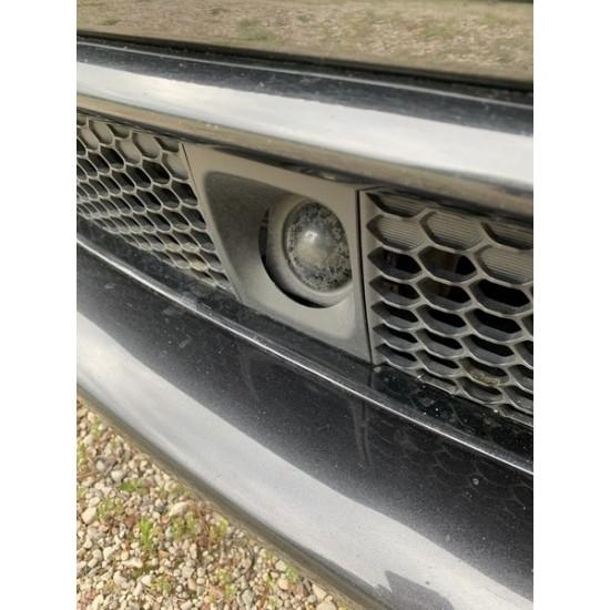 Jeep grand cherokee srt 6.4
