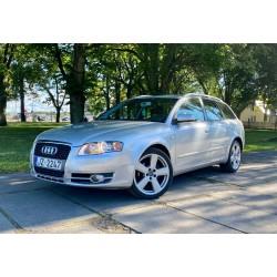 Audi A4 2.0tdi 103kw
