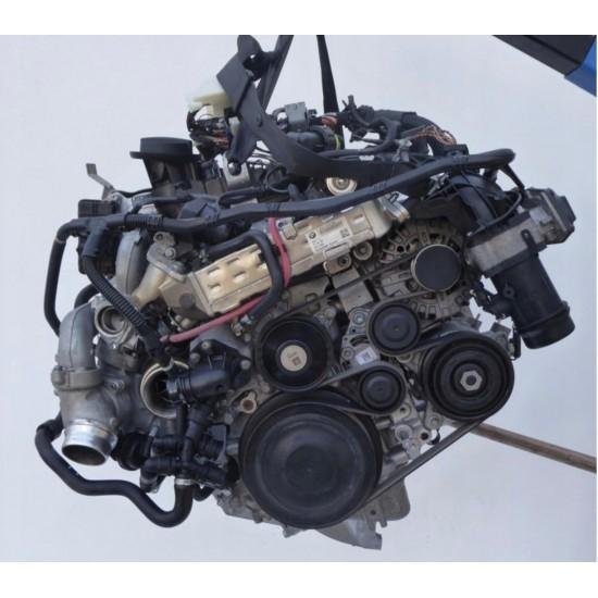 Engine complete BMW 3.5/4.0d 230kw(313hp) N57D30B 2013.gada