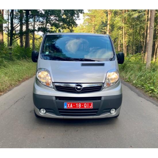 Opel Vivaro 2.5d 145 p. K