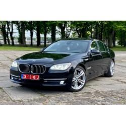 BMW 740D LCi 313 p.k