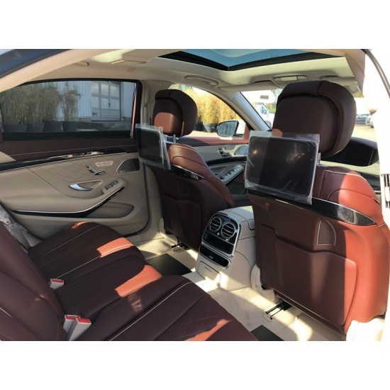MERCEDES S560 LONG AMG 2018